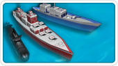 Mega Batalha Naval Online