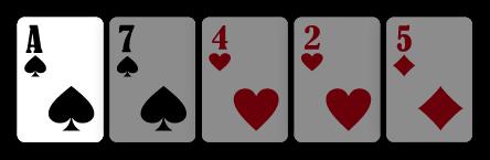 Carta Maior - Poker
