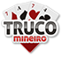 logo Truco Mineiro - MegaJogos