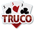 logo Truco - MegaJogos